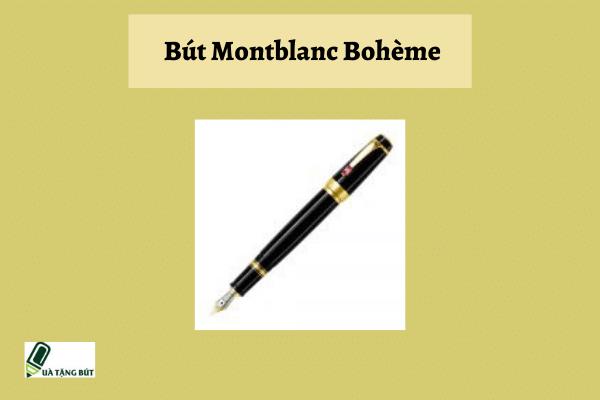 Bút Montblanc Bohème
